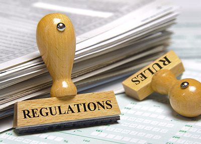 broker regulations