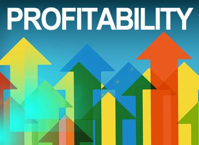 Profitability of signals