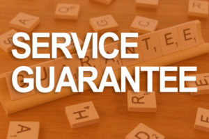 binary signals service guarantee