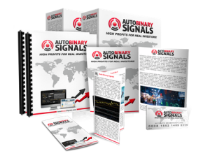 Auto Binary Signals complete package