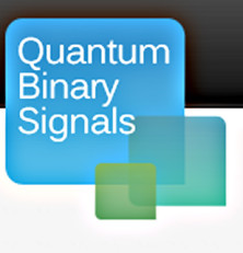 Quantum binary options signals