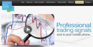 Broker definition software