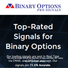 Binary Options Pro Signals