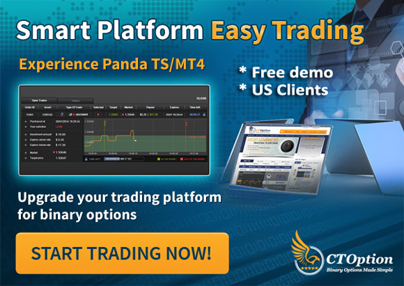 ct options platform
