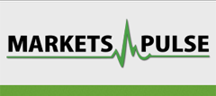 Market pulse logo