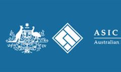 australian ASIC