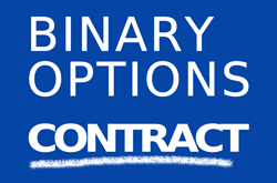 binary options contract