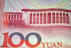 Chinese Yuan devaluation