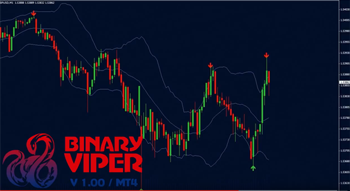 Binary options indicator v1.0