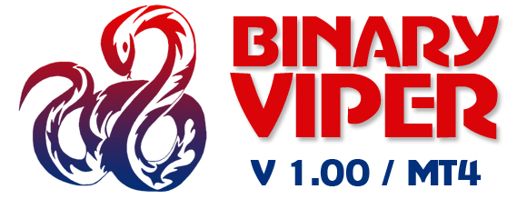 Free Binary Options Indicator for MT4 - Binary Viper v1 0