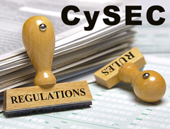 Cysec regulated forex company