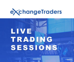 exchange traders live trading