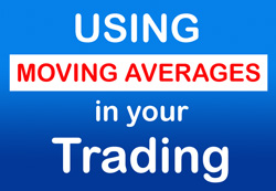 Using Moving Averages in Trading