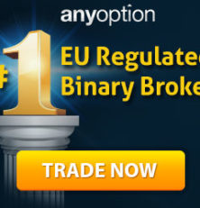 Anyoption binary trading reviews