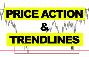 Price Action and Trendlines