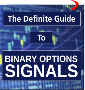 Definite guide to binary options signals