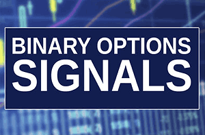 Binary Options Signals - Free & Paid - Compare Providers