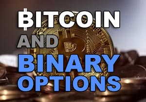 Bitcoin binary option