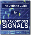 Definitive Guide To Binary Options Signals Free