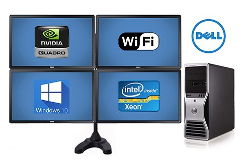 Best computers for trading options
